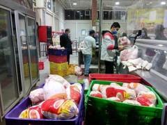 رییس سازمان دامپزشکی اعلام کرد: عرضه ۶ هزار و ۶۲۲ تن گوشت مرغ گرم به بازار