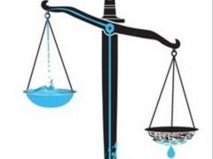 قانون توزیع عادلانه آب