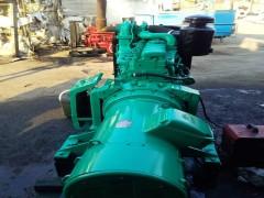 موتور برق ۱۰ ام ۱۲۵ کیلووات تمیز تمیز