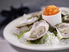 ردیابی غذاهای دریایی در ایالات متحده آمریکا