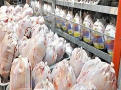کامیونداران برای مرغدار هزینه اضافی میتراشند/ قیمت مرغ رو به افزایش